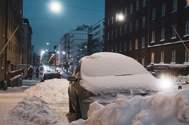 How to Protect Your Car During the Winter