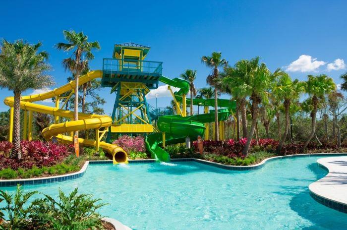 Grove Resort and Water Park Orlando