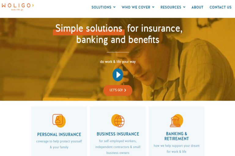 All-in-one Insurance & Benefits Platform Reimagines Self-employed Solutions