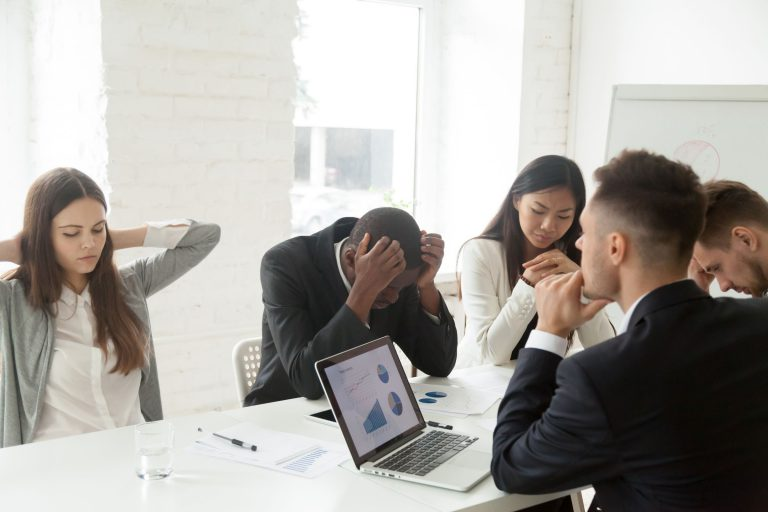 Top 8 Startup Mistakes to Avoid Right Now