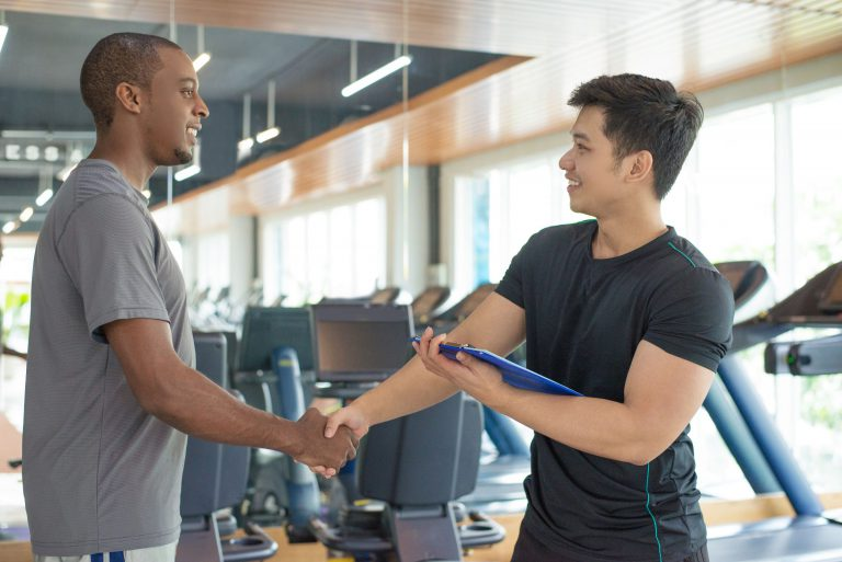 How to Build a Booming Personal Training Business Now