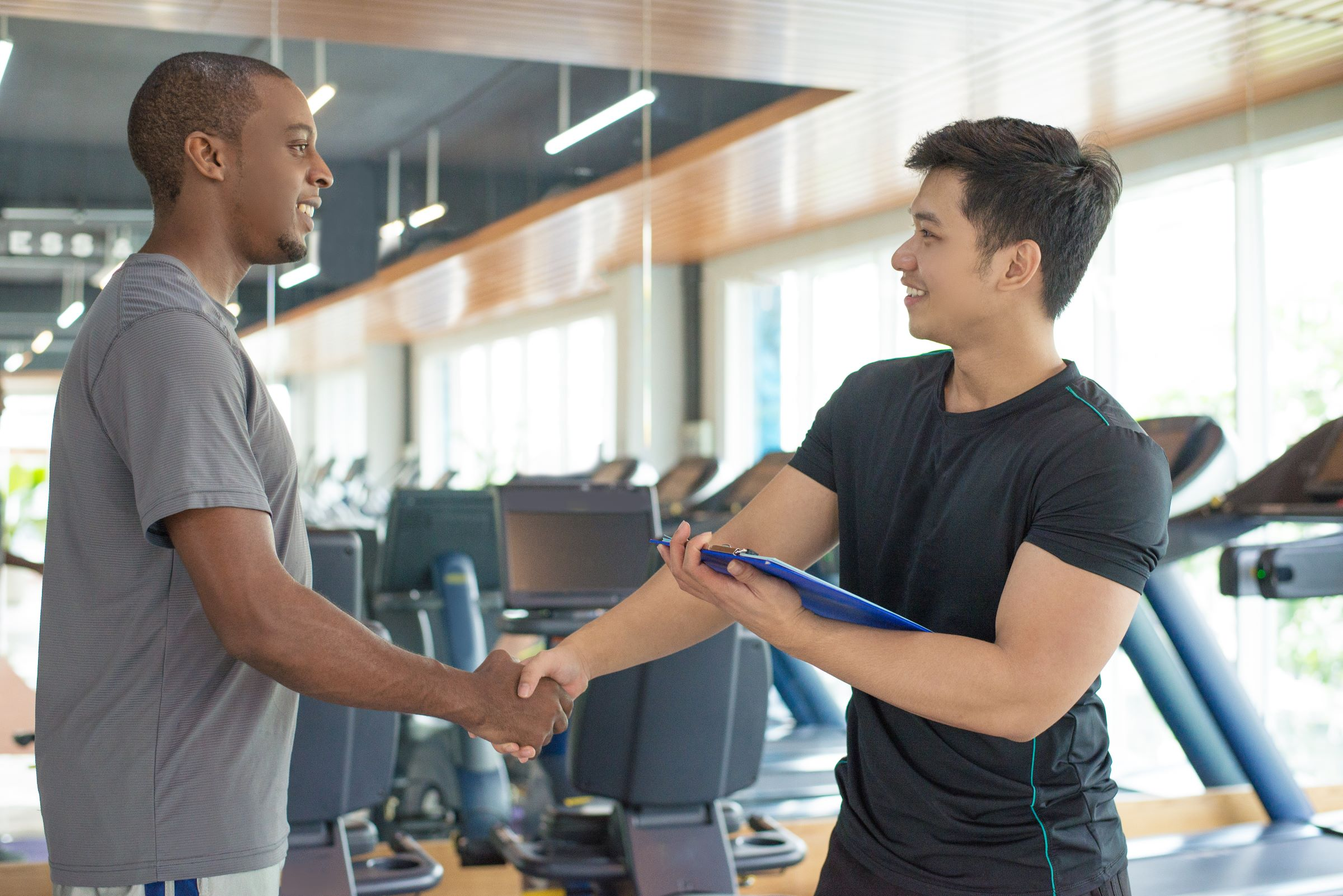 You are currently viewing How to Build a Booming Personal Training Business Now