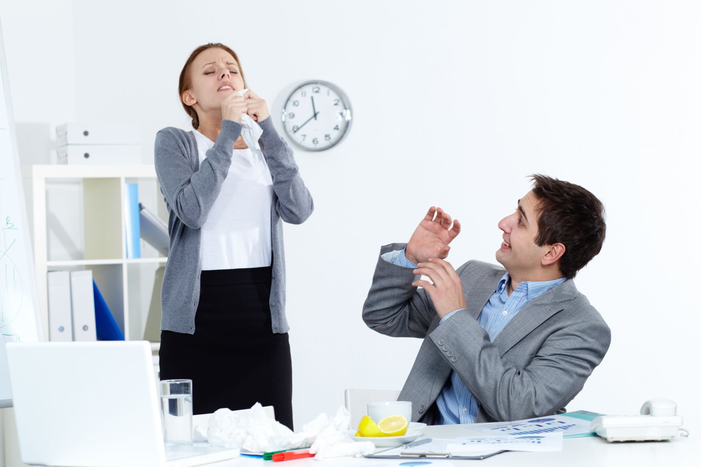 You are currently viewing A Boss Needs to Know: The Importance of Health Insurance